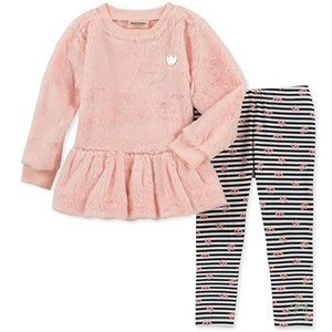 Other - New Girls 2 Piece Juicy Couture Set